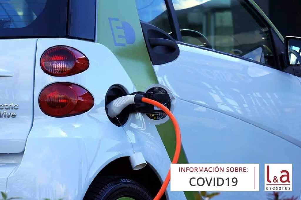 Suspensión o modificación de contratos de suministros de electricidad y gas para autónomos y empresas