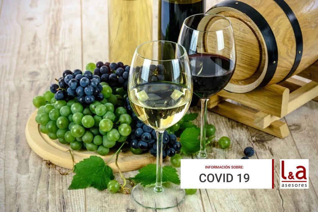 Resumen medidas extraordinarias Extremadura Covid a partir del 12 de febrero