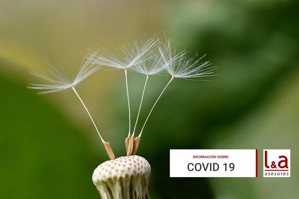 Resumen Medidas Extraordinarias Extremadura COVID a partir del 5 de marzo de 2021